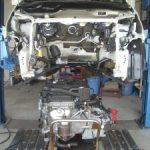 ワゴンR 板金修理 2