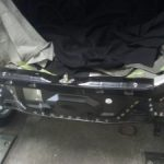 ワゴンR 事故修理 2
