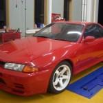 スカイライン GT-R R32 レストア 1