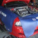 アルファロメオ 156 V6 リフレッシュ 2