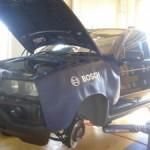 BMW X5 車検