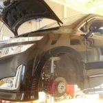 E52 エルグランド 車検&メンテナンス