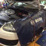 VW ゴルフⅤ 車検