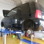 VW ルポ 車検&メンテナンス