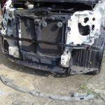 E51 エルグランド 板金 修理