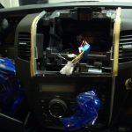 ワゴンR スティングレー納車
