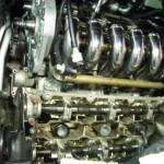 アルファロメオ 156SW 2