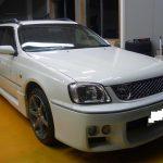 ステージア RS260 その1