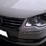 VW トゥーラン 車検