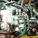 ワゴンR 修理