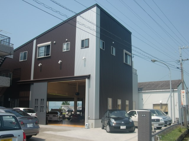 澤野自動車